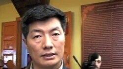 洛桑森格:北京高压政策致藏人自焚