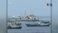 VN phản đối TQ phá vỡ nguyên trạng quần đảo Trường Sa