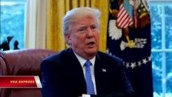 Ông Trump tố cáo Nga giúp Triều Tiên vi phạm chế tài