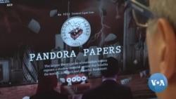 World Leaders' Secret Wealth Revealed in 'Pandora Papers' Leak