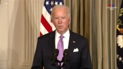 ԱՄՆ-ի նախագահը կատարում է ռասայական արդարությունը վերականգնելու մասին տրված խոստումը