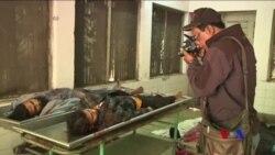 孟加拉國咖啡廳襲擊案主嫌被擊斃