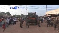 VOA60 Afirka: Janhuriyar Afirka ta Tsakiya, Afrilu 10, 2014