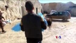調查小組認定阿薩德政權為毒氣攻擊負責