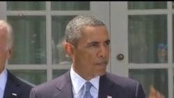 2013-09-01 美國之音視頻新聞: 奧巴馬尋求國會授權干預敘利亞使用化武