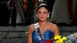 Pro Kontra Kesalahan Penyebutan Miss Universe 2015