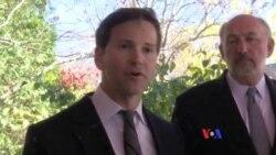 美國前國會議員被起訴濫用公款