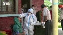 Пандемия коронавируса: заболевших в мире 27,73 миллиона