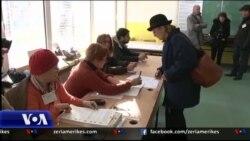 Zgjedhjet në Maqedoni