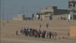 聯合國稱摩蘇爾戰鬥造成近7萬人無家可歸