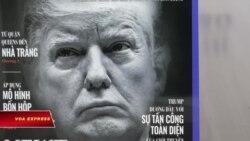'Hiểu về Trump' ra mắt trước thượng đỉnh Trump-Kim tại Hà Nội