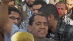 埃及法官拒绝监督新宪法全民公决