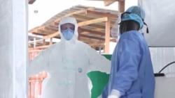 La OPS prepara a la región para el ébola