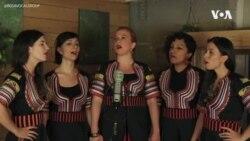 Tradionalna srpska muzika živi kroz vokalnu žensku grupu Rosa u Njujorku