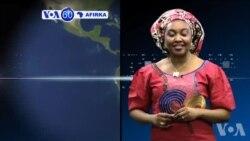 VOA60 AFRIKA: Misra An Kashe Akalla Mutane 4, 17 Kuma Sun Jikkata, Nuwamba 24, 2015