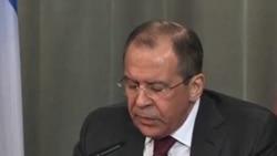 Лавров: Россия открыта к сотрудничеству с США