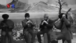 ویژگی های هنری جشن نوروز