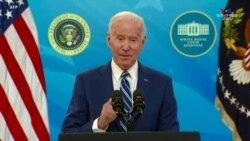 ԱՄՆ նախագահ Ջո Բայնդենն ասել է, որ երկրի չափահաս բնակչության 90%-ը կորոնավիրուսի դեմ պատվաստանյութ կստանա նախքան ապրիլի 19