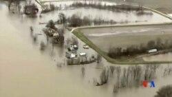 2015-12-30 美國之音視頻新聞: 密蘇里州遭遇嚴重水災