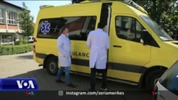 Kosovë: vaksinimi i komuniteteve pakicë