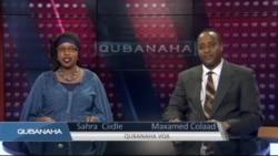 Qubanaha VOA, April 9, 2015