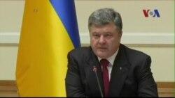 Tổng thống Ukraine đề xuất tăng thêm quyền tự trị cho miền đông