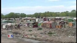 Gjendja e romeve ne Shkodër