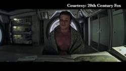 美国万花筒:电影《火星救援》 中国助一臂之力