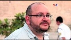 Irán libera a prisioneros estadounidenses