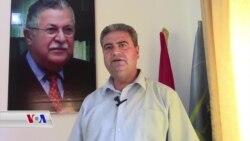 Mirina Talabanî li Efrînê jî Bû Sedema Xemgînîya Kûr