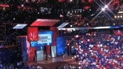 焦点对话: 罗姆尼向奥巴马宣战