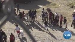 EUA continuam a deportar ilegais haitianos