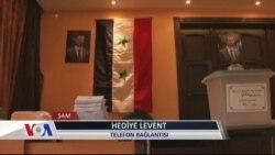 Suriye'de Yarın Genel Seçimler Yapılacak