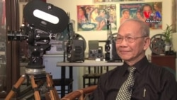 Filmmaker Looks Back on Career Before Khmer Rouge Takeover –Part 1