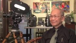Filmmaker Looks Back on Career Before Khmer Rouge Takeover –Part 1