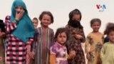 ساڑھے پانچ لاکھ افغان شہری بے گھر ہو چکے ہیں: یو این ایچ سی آر