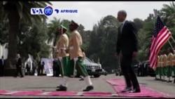 VOA 60 Afrique du 27 juillet 2015