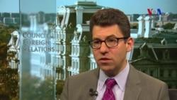 Cook: 'ABD'nin YPG'yle Çalışma Kararını Türkiye Verdi'