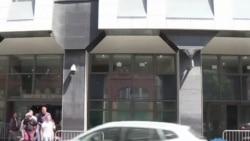 Platini placé en garde à vue à l'office anticorruption de la PJ de Nanterre