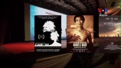 Cambodian Filmmakers Finding Broader Recognition