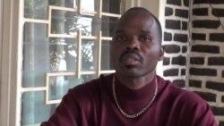 Bernard Ntaganda pense que cette pétition est une manœuvre du parti au pouvoir