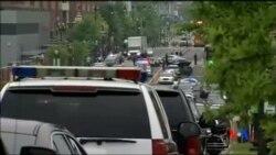 2015-07-02 美國之音視頻新聞:華盛頓海軍工廠疑有槍手已封鎖