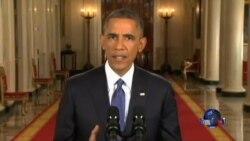 拉美裔欢迎奥巴马讲话,但有保留