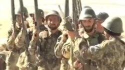 نظری به رویداد های یکساله درافغانستان