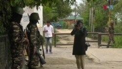 بھارتی کشمیر: خاتون صحافی کے خلاف تصویریں شیئر کرنے پر مقدمہ