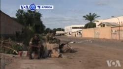 VOA60 AFIRKA: Kasashen Yankin Sahel Na Afirka Zasu Kirkiro Wata Kungiya, Burundi, Mayu 15, 2015
