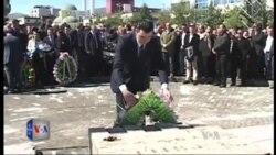 Përkujtohet në Shkodër demonstrata antikomuniste e 2 prillit 1991