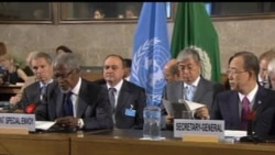 叙利亚反对派拒绝接受联合国过渡方案