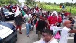 Մեքսիկան փորձում է խուսափել ամերիկյան սակագներից