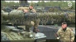 Российская аннексия Крыма и война в Донбассе поставили целый ряд острых вопросов перед странами Балтии